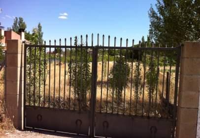 Terreny a Carretera de Soria, nº 5,4