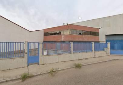Nau industrial a calle del Arenal, nº 10