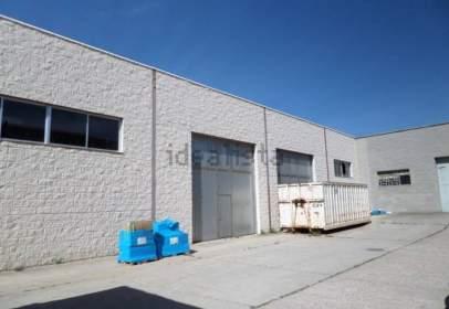 Nave industrial en Carretera de la Seca, nº 26