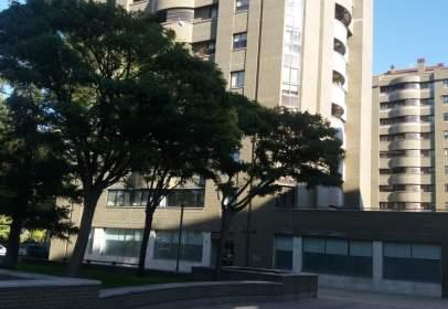 Flat in calle de la Morena