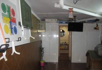 Garage in calle La Coruña,