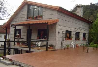 Casa en calle Bouzavedra