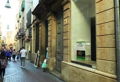 Edifici a calle Sant Pere