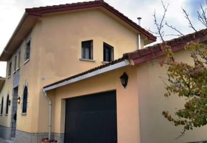 Casa en Pinilla del Valle