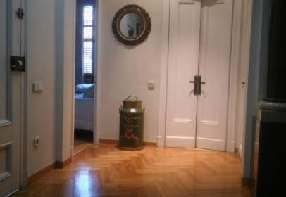 Flat in Passeig