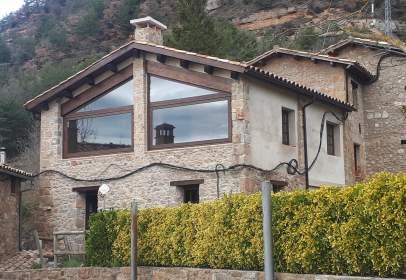 Casa en Sant Jaume de Frontanyà