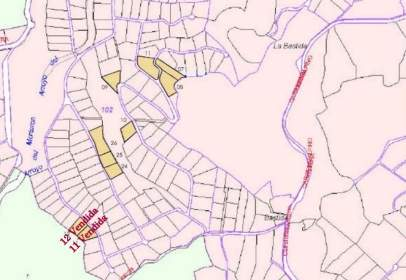 Terreno en San Bernardo