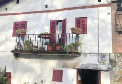 Casa en Martindegi Auzoa