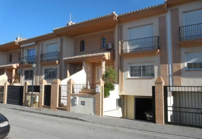 Terraced house in calle Gloria Fuertes