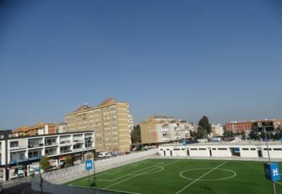 Flat in Plaza de la Malagueña