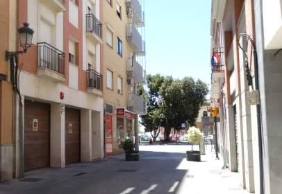 Pis a calle de Miguel Redondo