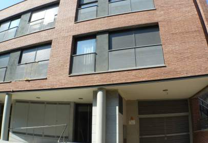 Garatge a calle Carme Verdaguer