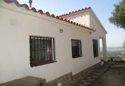 Casa en Maçanet Urbanización