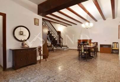 Casa a calle Moreras