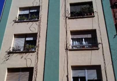 Pis a calle Benedito