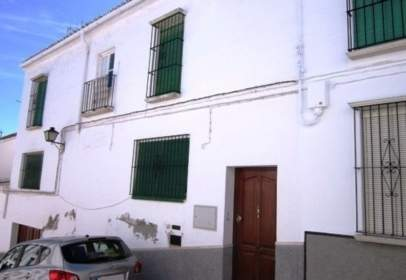 Casa adosada en calle de San Juan