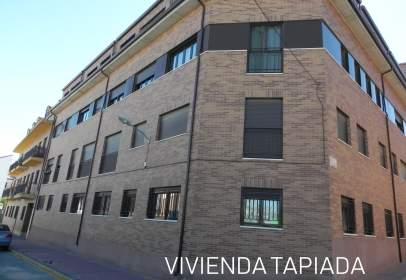 Duplex in Avenida de Toledo
