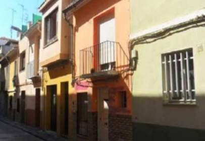 Casa a calle San Gregorio