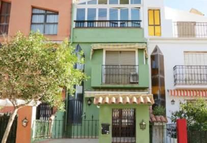 Casa a Avenida del Mar