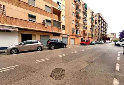 Flat in calle del Músico Cabanilles
