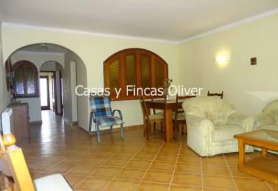 Apartament a calle Costa I Llobera, nº 6