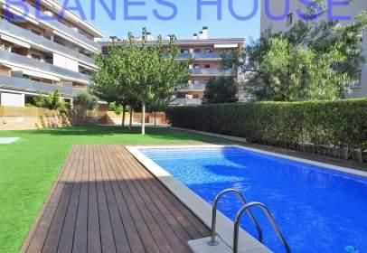 Duplex in Fenals-Santa Clotilde