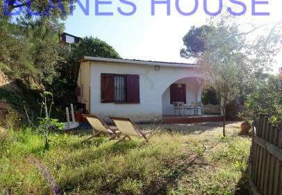 Casa en Avinguda d'Aiguablava, cerca de Carrer de Calella de Palafrugell
