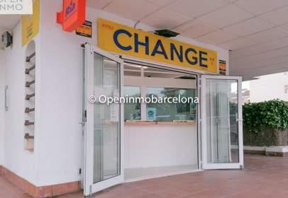 Local comercial a Carrer de la Sínia Morera, nº 1