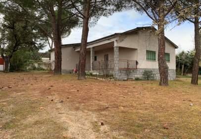 Casa en calle de Badajoz
