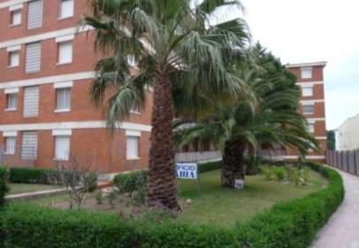 Apartament a Carrer d'Enric Morera, nº 3