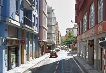 Garaje en calle Alvarez de Lugo
