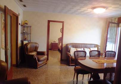 Flat in calle Turisme