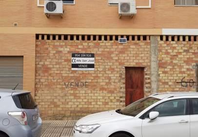 Commercial space in Carretera Bética, near Calle del Romero Fernández de Córdoba