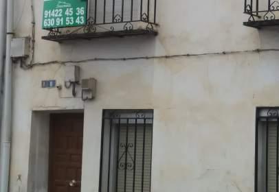 Casa a calle Nicolas de Arespacochaga