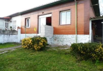 Casa en calle Carlos Ruiz -Este, nº 2