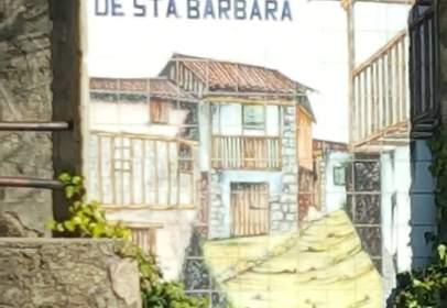 Casa a Guijo de Santa Bárbara