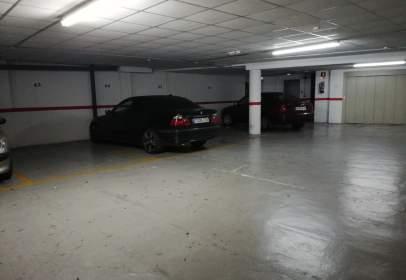 Garaje en calle Españoleto
