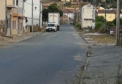 Casa en calle Cabrera