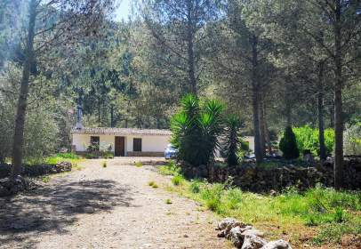 Rustic house in calle Cami Diez Llacuna , nº A