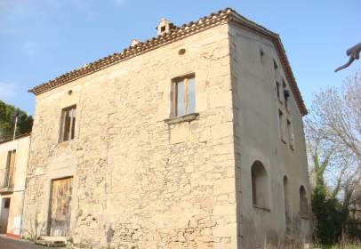 Casa a calle Ca La Bonica