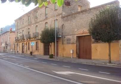 Building in Rambla Concepció