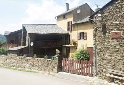 Rustic house in callejón Gorro Blanc