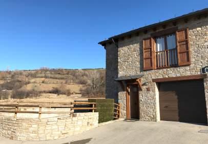 Casa pareada en calle Residences Els Harnetx