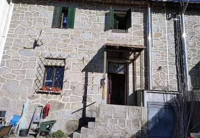Casa a calle del Ramiro