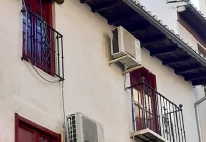 House in calle de Elvira