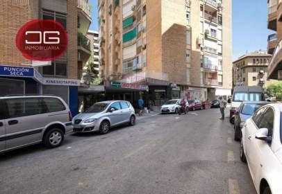 Garaje en calle La Flores