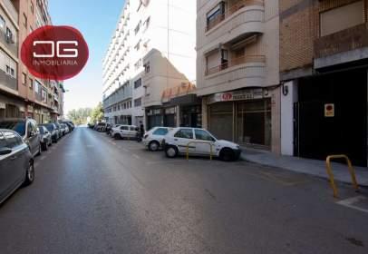 Garatge a calle Camino de Ronda