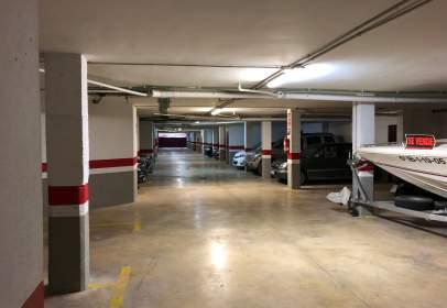 Garatge a Carrer de James Taylor, nº 4