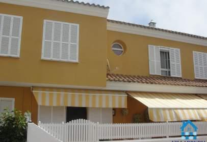 Casa adosada en Zona Playa Virgen del Mar