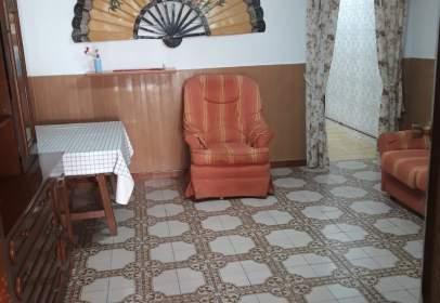 Casa a calle Moncayo